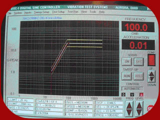 Vibration control software